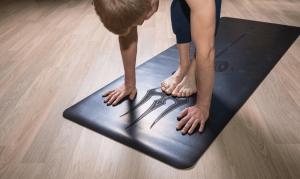 Коврик для йоги Shiva Trident Ego Yoga_2