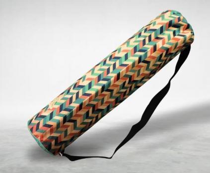 Чехол для коврика Fantasy Yoga pointer