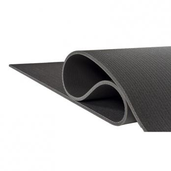 Коврик для йоги Kurma PRO 250х66 см (6,4 мм)