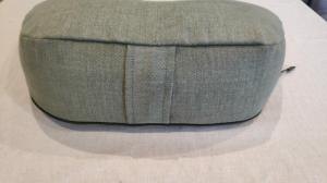 Подушка для медитации ZlataSlava Slim_1