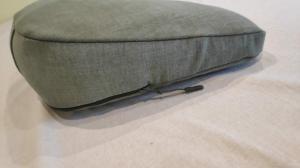 Подушка для медитации ZlataSlava Slim_2