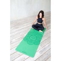 Коврик для йоги Mandala Yogamatic_5