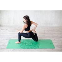 Коврик для йоги Mandala Yogamatic_8