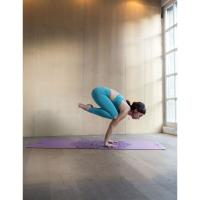 Коврик для йоги Mandala Yogamatic_2