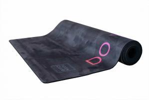 Коврик для йоги Yoga Club BLACK_1