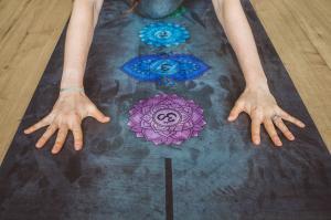 Коврик для йоги «Chakras» EGOYoga_3