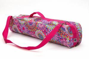 Сумка для коврика Flora гиацинт