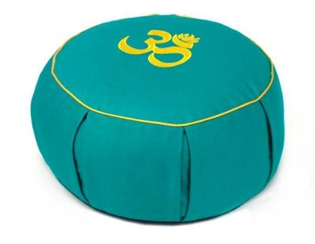 Йога-подушка для медитации Сурья круглая