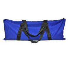 Сумка для коврика Синяя Urban Yoga Bag