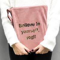 Сумка-чехол для travel коврика Yoga Club