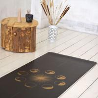 Коврик для йоги SUN&MOON Yogamatic_4