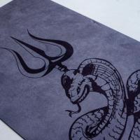 Удлинённый коврик для йоги Shiva Yogamatic_1