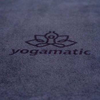 Удлинённый коврик для йоги Shiva Yogamatic