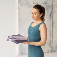 Travel коврик для йоги Moon Yogamatic_6