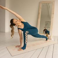 Коврик для йоги Чакры Yogamatic_6