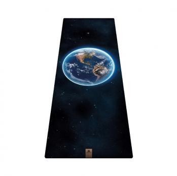 Travel коврик для йоги Планета Yogamatic