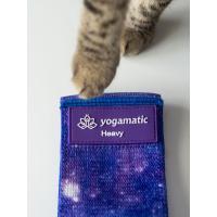 Тканевые фитнес ленты Космос (комплект 2 штуки) Yogamatic_7