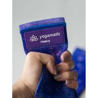 Тканевые фитнес ленты Космос (комплект 2 штуки) Yogamatic_3