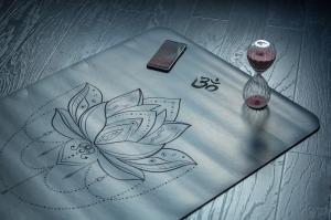 Коврик для йоги Lotus EgoYoga_3