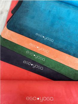 Коврик для йоги «Coral» EGOYoga