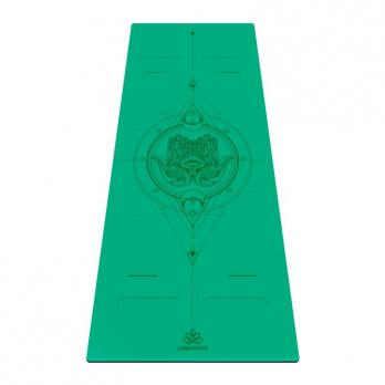 Коврик для йоги Hamsa New Yogamatic