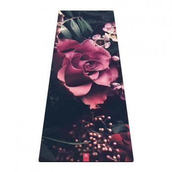 Удлинённый коврик для йоги Amor Yogamatic