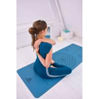 Travel коврик для йоги Sri Yantra Yogamatic_1