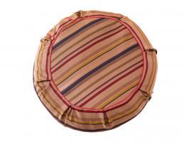 Подушка для медитации круглая Zafu Zen_3