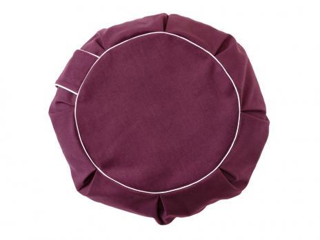 Подушка для медитации круглая Zafu Zen