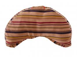 Подушка для медитации полумесяц Zafu Zen_3
