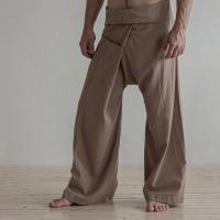 Свободные штаны для йоги Zlata Slava_1